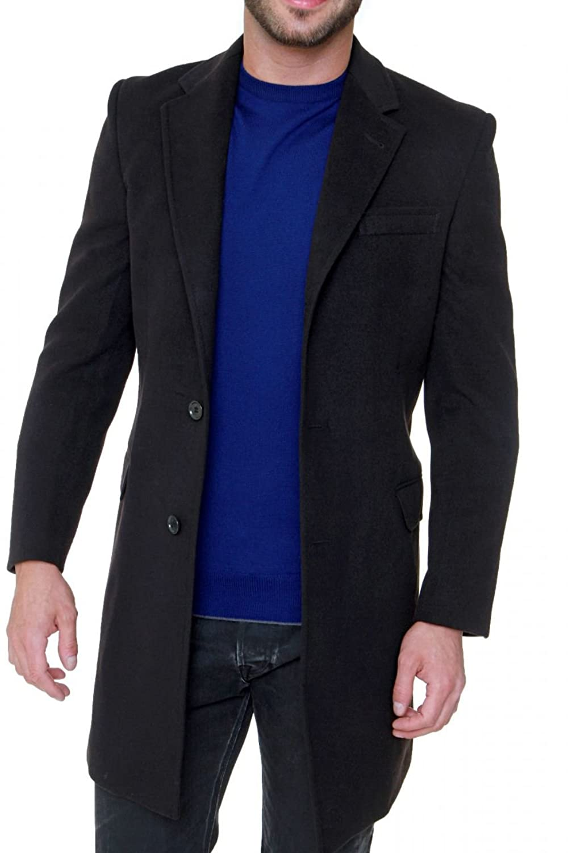 Stefanel Coat ANTONIO, Color: Black