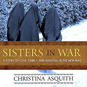 Sisters in War Audiobook