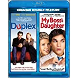 Image de Duplex / My Boss's Daughter (Double Feature) [Blu-ray]