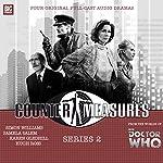Counter-Measures Series 2 | Matt Fitton,James Goss,Cavan Scott,Mark Wright,John Dorney