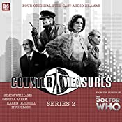 Counter-Measures Series 2 | Matt Fitton, James Goss, Cavan Scott, Mark Wright, John Dorney