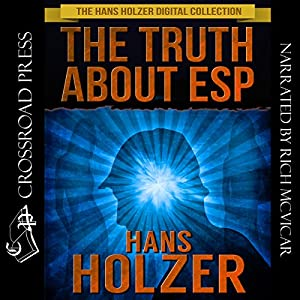 The Truth about ESP Audiobook