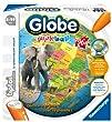 Ravensburger - 00539 - Jeu �ducatif �lectronique - Tiptoi - Puzzleball - Globe Interactif