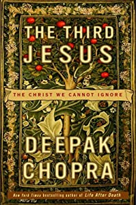 "Cover of ""The Third Jesus: The Christ We ..."