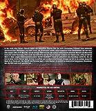 Image de Robo Terminators (blu-ray) (import) Bokeem Sackhoff; Keith David;