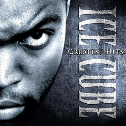 Ice Cube's Greatest Hits (Clean) (Ice Cube Greatest Hits compare prices)