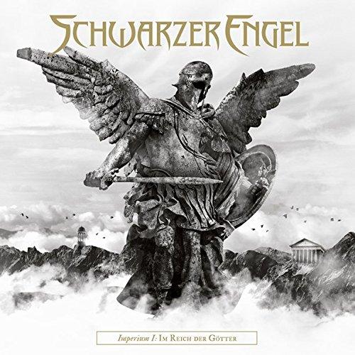 Schwarzer Engel - Imperium I - Im Reich Der Götter