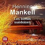 Les bottes suédoises | Henning Mankell