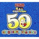 50 Sing-Along Classics