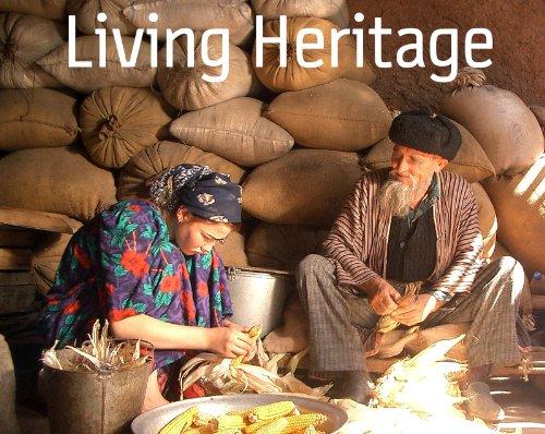 Living Heritage – Lebendiges Erbe