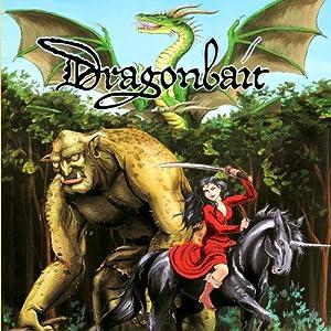 Dragonbait Audiobook