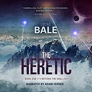 The Heretic Audiobook
