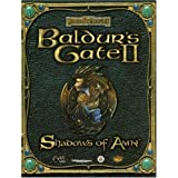 Baldur's Gate 2 : Shadows of Amn DVD Rompar Interplay