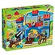 LEGO DUPLO Town 10577: Big Royal Castle
