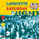 Lafayette Saturday Night