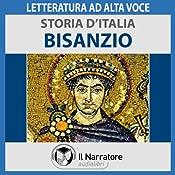 Bisanzio (Storia d'Italia 12) |  div.