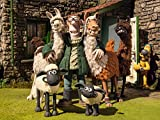 Top Movie Rentals This Week:  Shaun the Sheep - The Farmer's Llamas