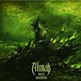 White Hoarhound by Alunah (2015-08-03)