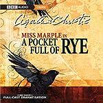 A Pocket Full of Rye (Dramatized)   Agatha Christie