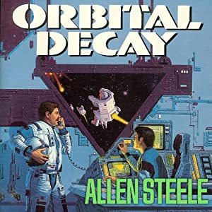 Orbital Decay Audiobook
