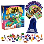 Tall Tales Story Telling Board Game -...