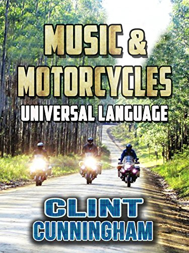 Music and Motorcycles on Amazon Prime Video UK