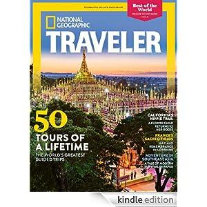 Amazon.com: National Geographic Traveler: National ...