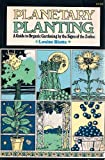 Planetary Planting (0671227726) by Louise riotte