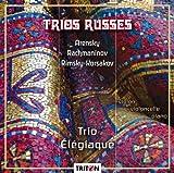 echange, troc  - Trio Russes