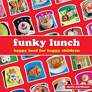 Funky Lunch: Feed Your Imagination