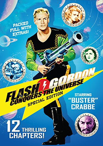 Flash Gordon Conquers The Universe (Conan Complete Quest compare prices)