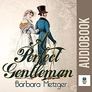 A Perfect Gentleman Audiobook