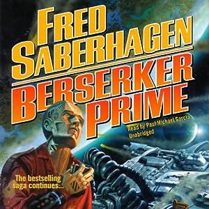Berserker 13 - Berserker Prime - Fred Saberhagen