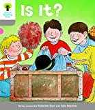 Oxford Reading Tree: Stage 1: More First Words: Pack of 6