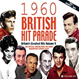 Various 1960 British Hit Parade Part One