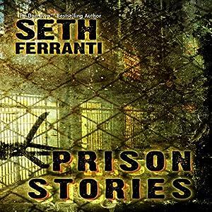 Prison Stories Audiobook