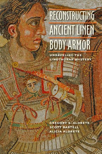 Reconstructing Ancient Linen Body Armor: Unraveling the Linothorax Mystery