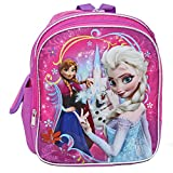 Ruz Disney Frozen Small Backpack Bag - Not Machine Specific