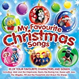 My Favourite Christmas Songs Various