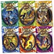 Beast Quest Pack: Series 3, 6 books, RRP �29.94 (Kaymon The Gorgon Hound, Narga The Sea Monster, Skor The Winged Stallion, Sting The Scorpion Man, Torgor The Minotaur, Tusk The Mighty Mamouth). (Beast Quest)