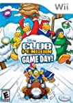 Club Penguin Game Day