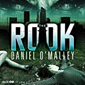 The Rook | [David O'Malley]