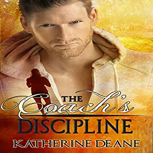 The Coach's Discipline Audiobook