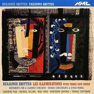 Unknown Britten