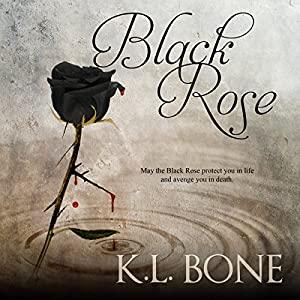 Black Rose Audiobook