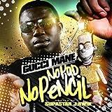 echange, troc Gucci Mane - No Pad No Pencil
