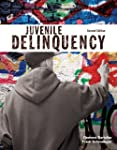 Juvenile Delinquency (2nd Edition) (T...