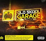 Various Artists Back To The Old School Garage Classics Volume 2