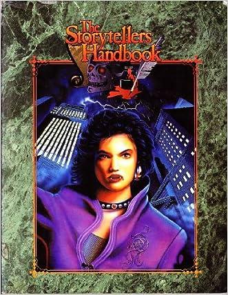 *OP Vampire Storytellers Handbook