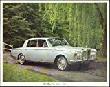 Rolls-Royce & Bentley sales portfolio Phantom V Bentley T Silver Shadow ca 1960